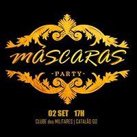 Mscaras PARTY