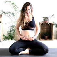 Zwangerschapsyoga reeks (nog maar 4 plekjes vrij)