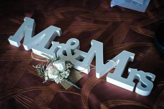 Rey & Vanessas Wedding