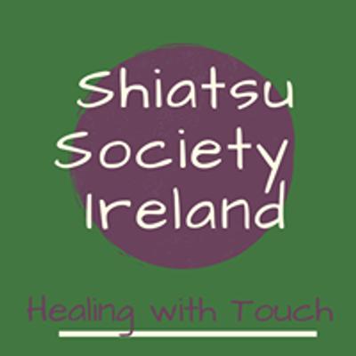 Shiatsu Society Ireland