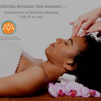 Introduction to California Massage Course