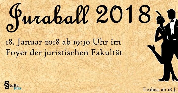Juraball 2018