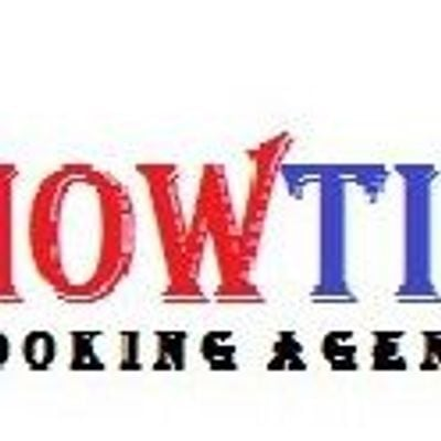ShowTime booking agency
