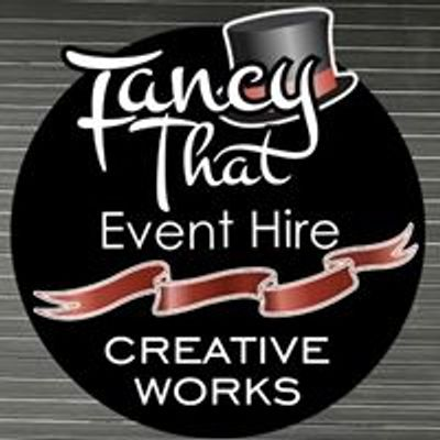 Fancy That Creative Works