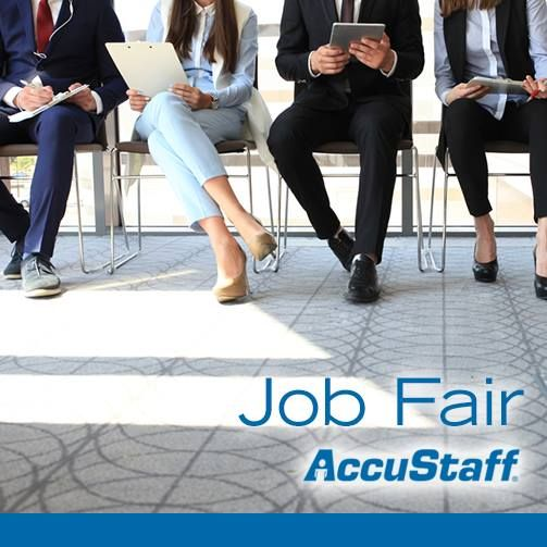 Call Center Job Fair at AccuStaff-Albany1767 Central Ave