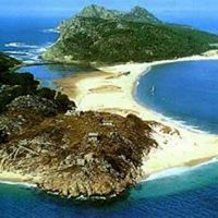 Ilhas Cies  Vigo 35.00