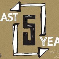 The Last 5 Years at Osceola Arts
