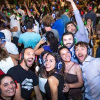 5 Beer Garden Party in Astoria