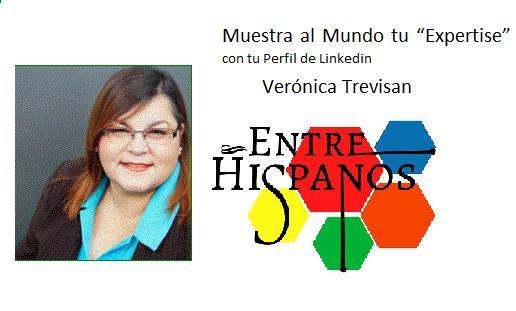 Muestra al Mundo tu Expertise con tu Perfil de Linkedin