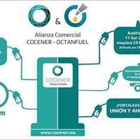 Alianza Comercial Cecener - Octanfuel