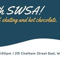 Skating with SWSA Postponed