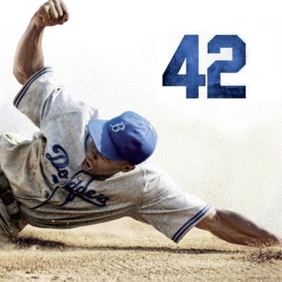 "** CANCELLED ** ""42"""