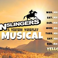 Punslingers A Western Wordplay Musical