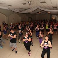 5th Annual Zumbathon in support of Cystic Fibrosis