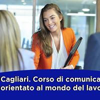 Cagliari. Corso di comunicazione orientato al mondo del lavoro