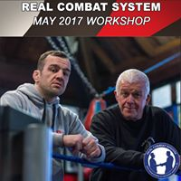 Real Combat System May Worksshop