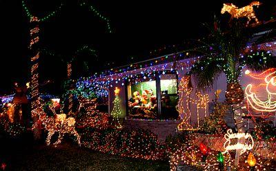 san diego holiday lights tour 2018 - Best Christmas Lights In San Diego