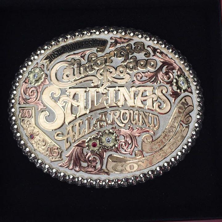 California Rodeo Salinas Sunday Performance Salinas