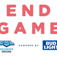 End Game - 1000 Prize Pool - Fighting Game Tournament