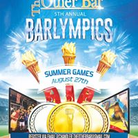 Barlympics