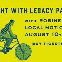 A Night for Legacy Parks featuring Robinella