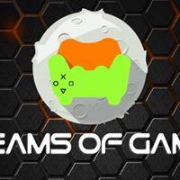 1 Torneio Dreams of Games - PES 2017 &amp UFC2