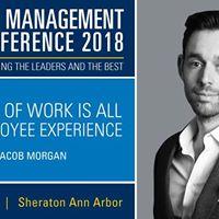 U-M Management Conference 2018
