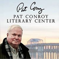 The Pat Conroy Literary Center Goes to the Decatur Book Festival
