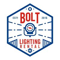 Bolt Lighting Rental