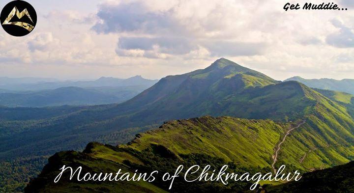 Camping Trekking Waterfalls - Mountains of Chikmagalur