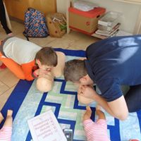 2 Hour Baby &amp Child First Aid