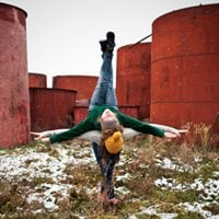 AcroYoga  Intensive Day for Beginners