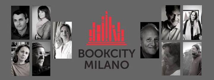 Gli eventi Neri Pozza per Bookcity Milano 2017