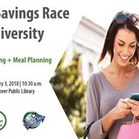 eCO Savings Race University Coupons &amp Meal Planning