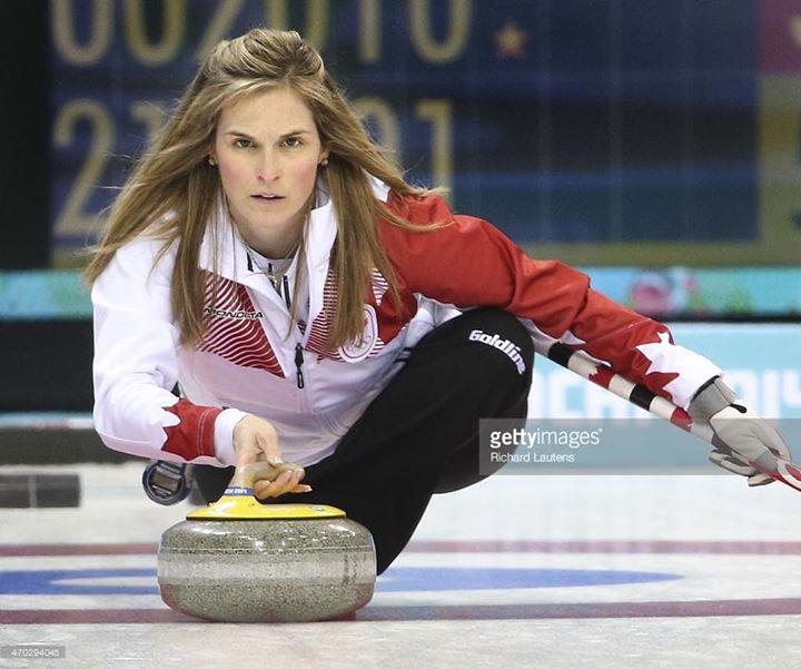 Mondiali di Curling _ RUSSIA 2018_