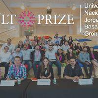 Final Hult Prize at UNJBG Tacna 2017