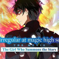 The irregular at magic high school  Vancouver screening