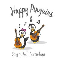 Sing n Roll peuterdans (billingual class)