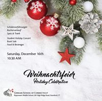GSC Weihnachtsfeier