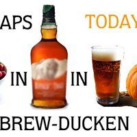 Brew-Ducken Relesae