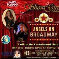 Angels On Broadway