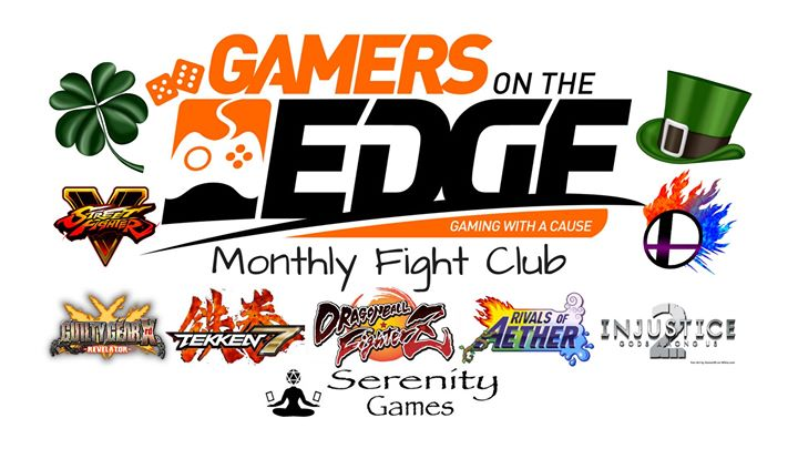 Image result for gamers on the edge