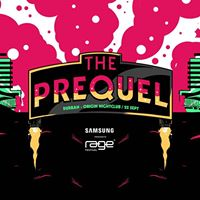 The Prequel KZN ft Brother Deliriant & More RageIntro