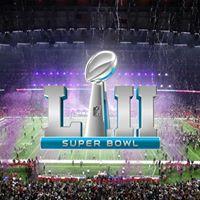 Super Bowl 2018 Party