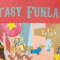 Relax Kids Funfair Adventure