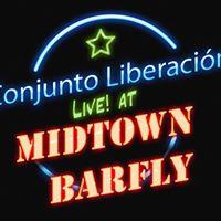 Live Salsa Friday - Celebrating Oscar Lazos Bday