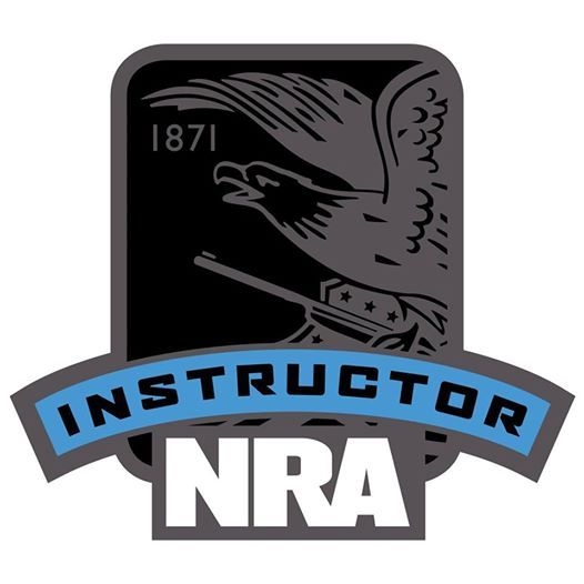 NRA Training Education JUpdate at NRA Annual National Convention