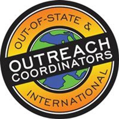 UCSD Outreach Coordinators