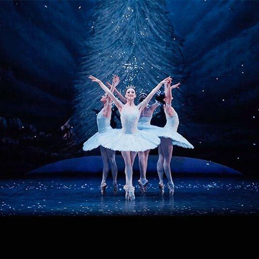 English National Ballet The Nutcracker