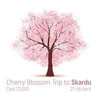 Spring Trip to Skardu